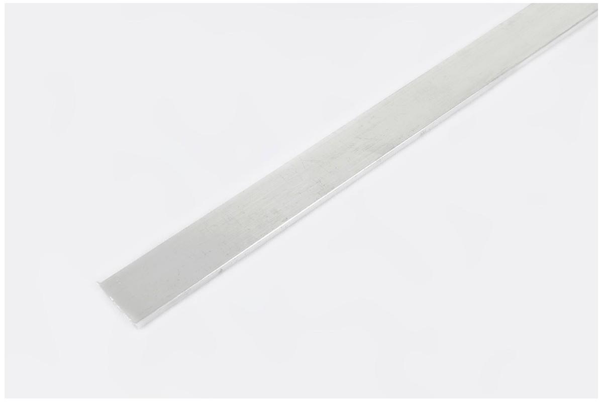 Płaskownik do listwy dolnej (sztaba 30 x 5 mm)