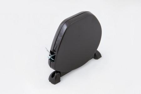 Zwijacz na taśmę do 5 m/14 mm (bez taśmy) brązowy