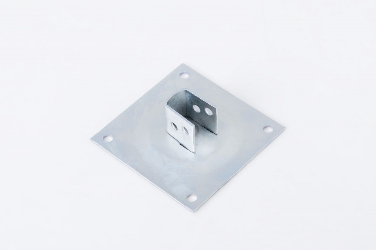 Uchwyt do mechanizmu sprężynowego - MAŁY 75x75 mm