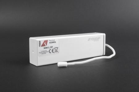 Центральное 1-канальное радиоуправление MIKRO (IP55) - max 500W