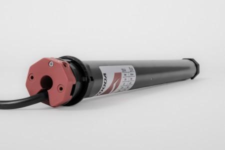 Внутривальный электроприводсерия 35SL, 10 Nm, 17 об/мин.