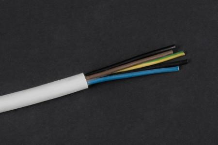 Przewód 3 x 0,75 300/500 V