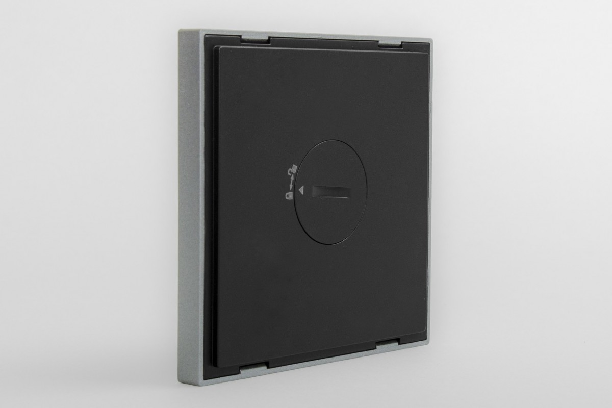 Пульт настенный MAGNETIC DELUXE 1-канальный с таймером