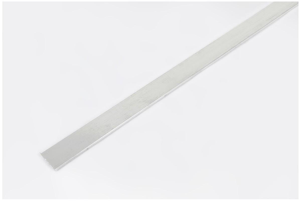 Płaskownik do listwy dolnej (sztaba 20 x 3 mm)