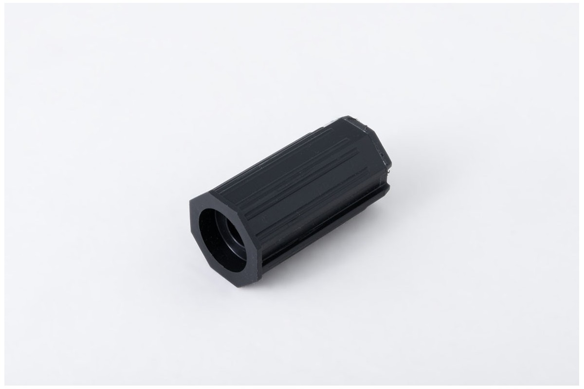 Obsadka fi 40 L78 mm pod łożysko