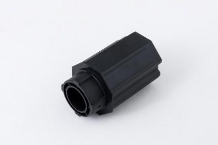 Obsadka Ø60 do kół nawojowych L98 mm pod łożysko