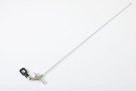 Przegub Cardana 90° na sześciokąt L1000 mm z uchem