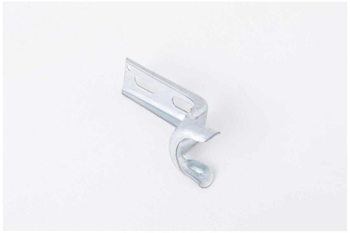 Podpora łożyska Ø40 kątowa dla systemu RKS 35 mm