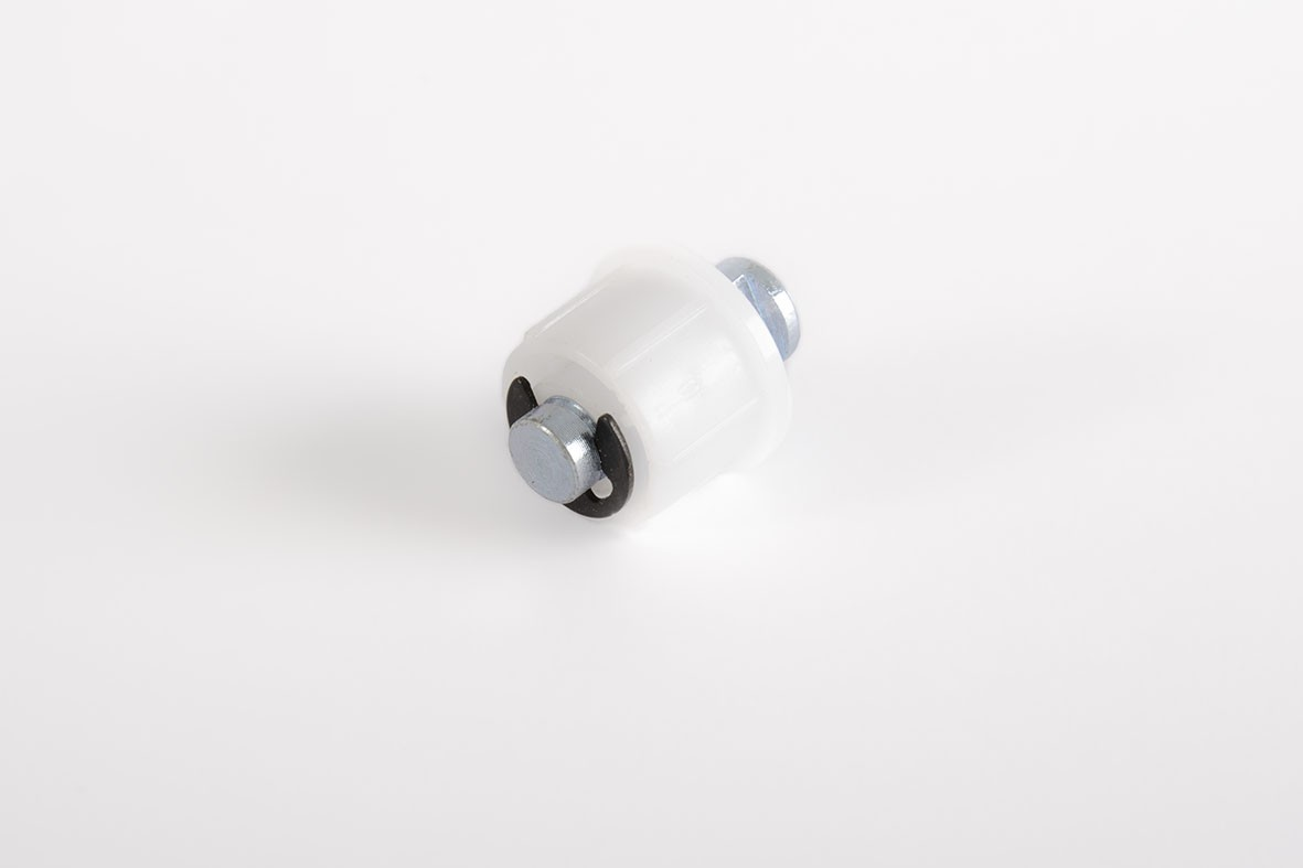Obsadka do rury okrągłej Ø28