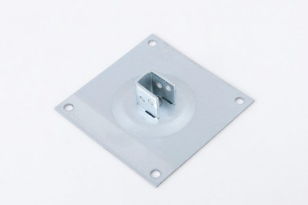 Holder for spring mechanism - LARGE 100x100 mm