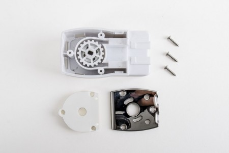 Motor mount (DT82LE motor)