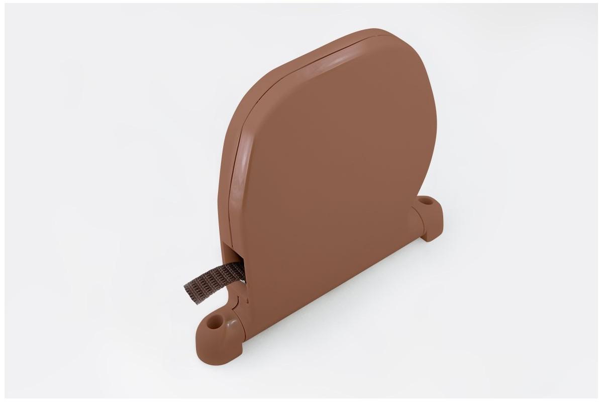Zwijacz na taśmę 14mm do 6m (z taśmą) złoty dąb
