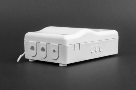 Центральное 1-канальное рдиоуправлениес возможностью подключения фотоэлемента