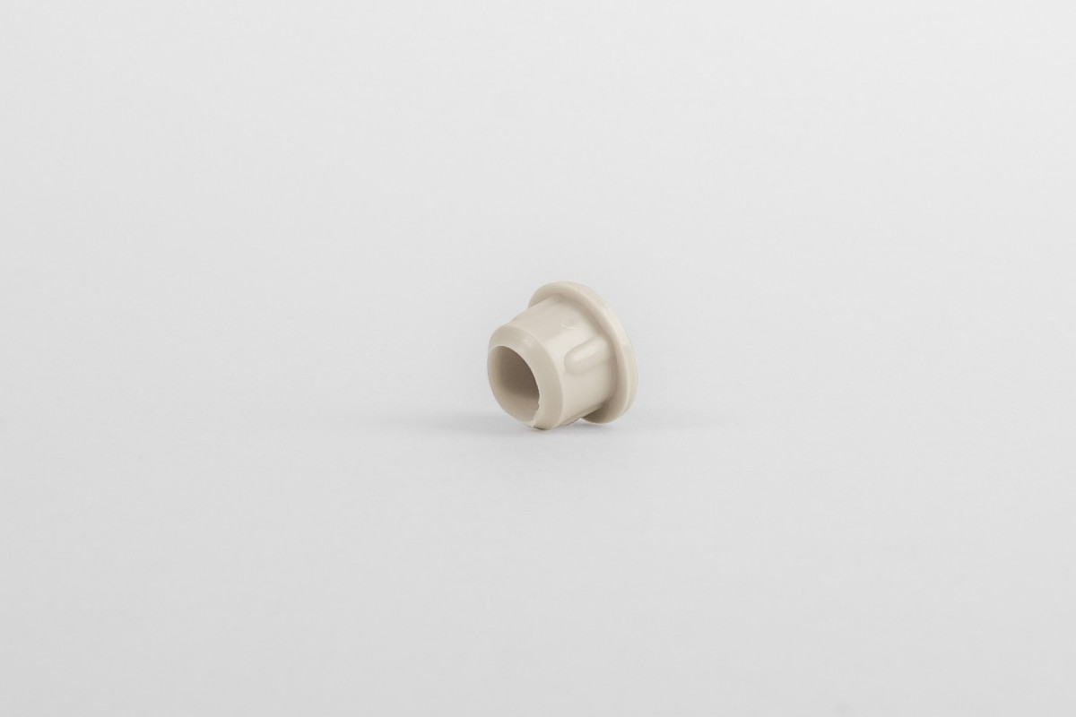 Hole plug for runner, Ø 10, beige