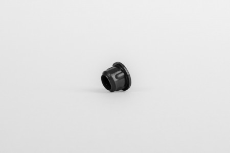 Hole plug for runner, Ø10, black