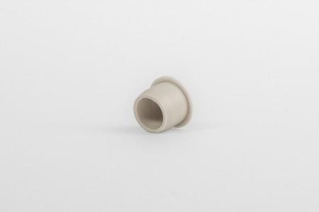 Hole plug, Ø 13, beige