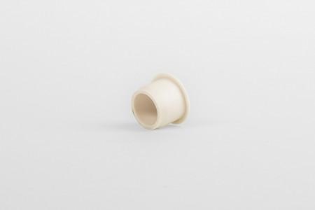 Hole plug, Ø 13, cream