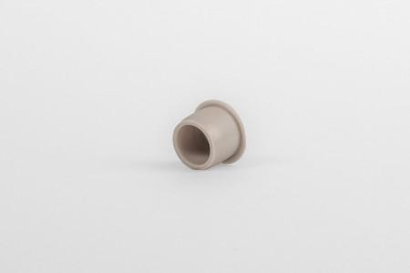 Hole plug Ø13, dark beige