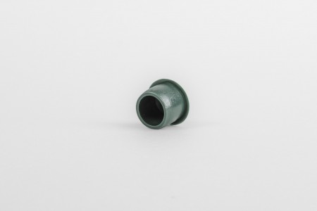 Hole plug Ø13, green
