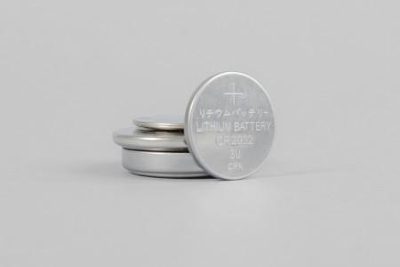 Battery 3V CR2032