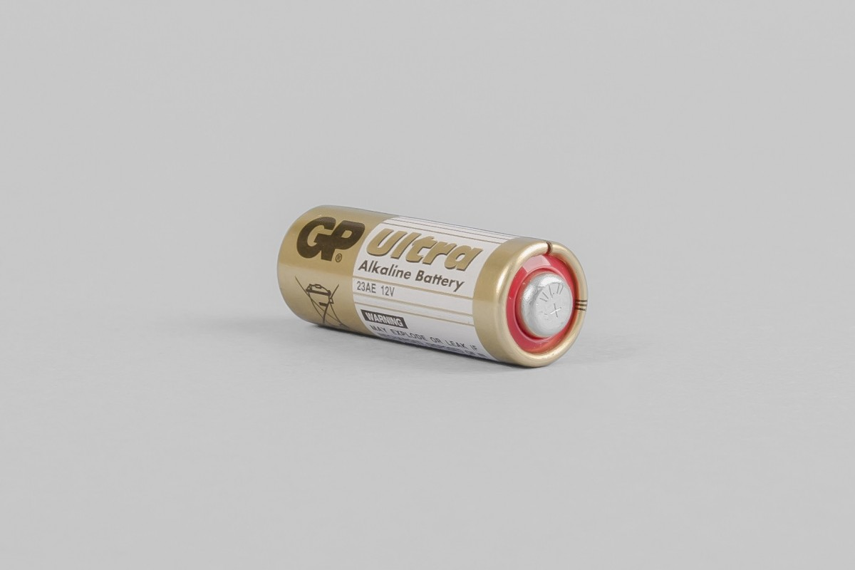 Батарейка A23 12V