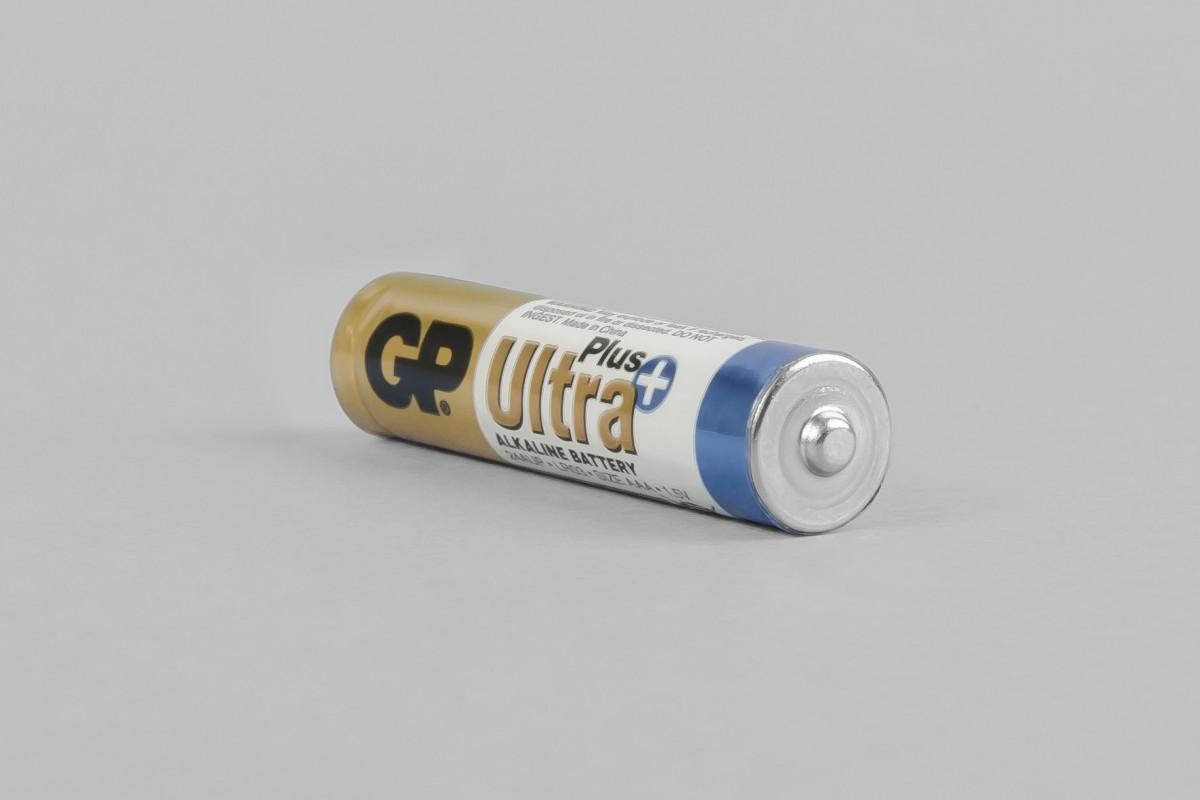 Battery 1,5V AAA