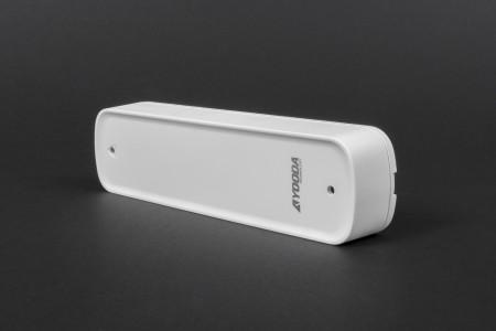 Wireless vibration SHAKE sensor for awnings