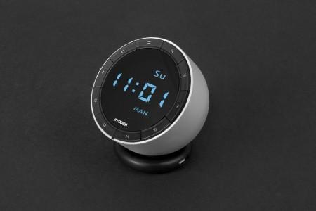 30-Kanal GALAXO Handsender mit Uhr