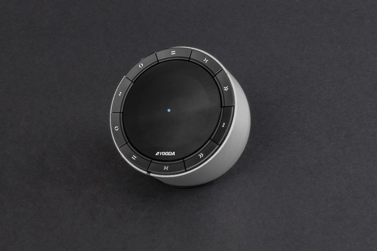 2-channel GALAXO remote control