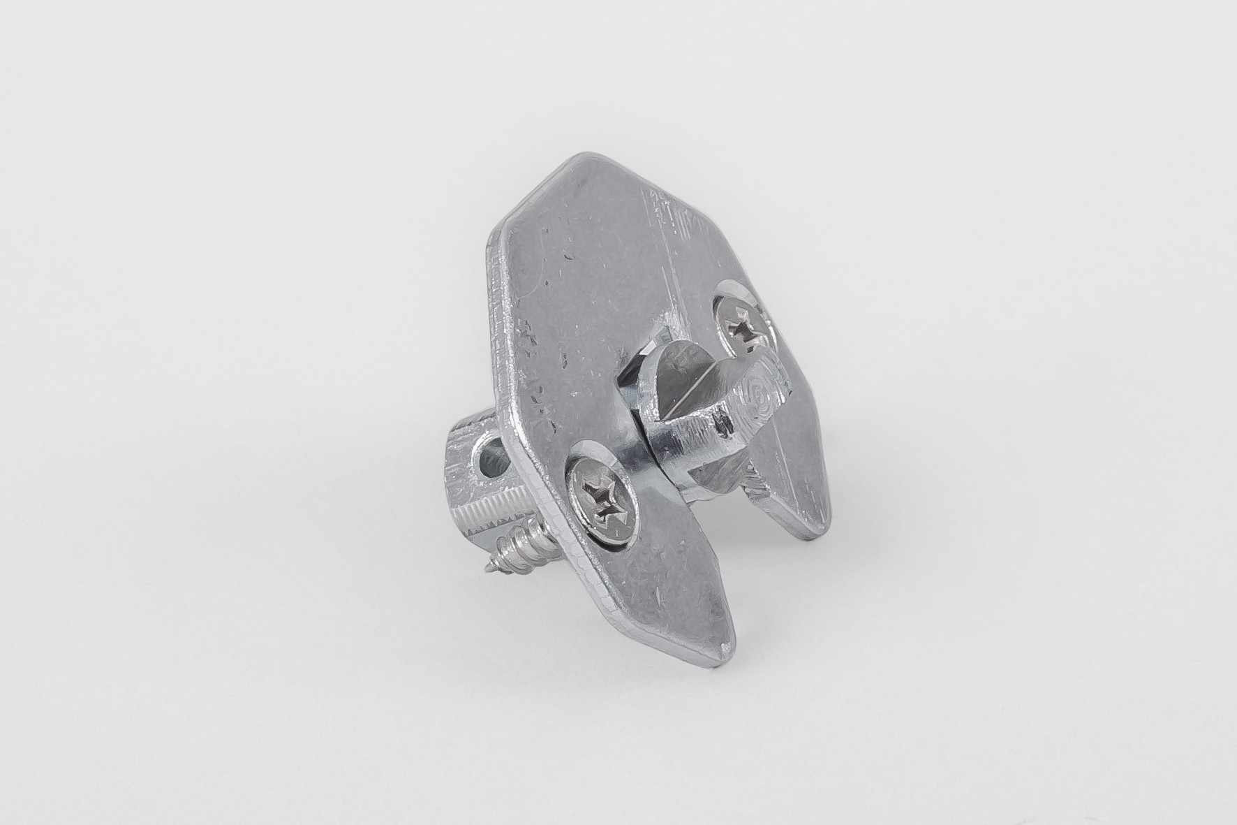 Metal mount for roller blinds, for 35 series motors