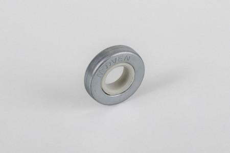 Подшипник с пластиковой шайбой Ø28 / Ø10, без фланца