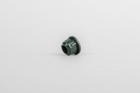 Ø10 hole plug without cut,