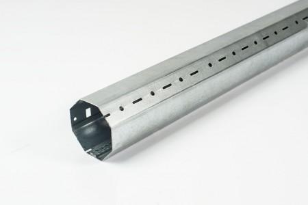 Rura Ø40 x 0,5 mm (6 m) ze szwem wewnętrznym
