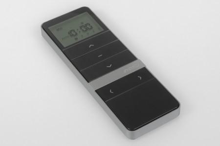 Пульт MAGNETIC DELUXE 5-канальный с таймером, черный