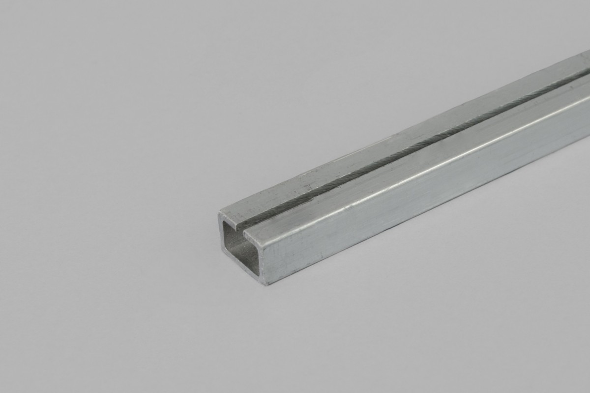 Transition strip with touch sensor for SMART TOUCH system