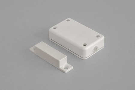 Mikro sender, SMART TOUCH System