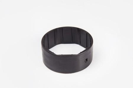 Pierścień zwiększający średnicę rury z Ø70 na Ø80