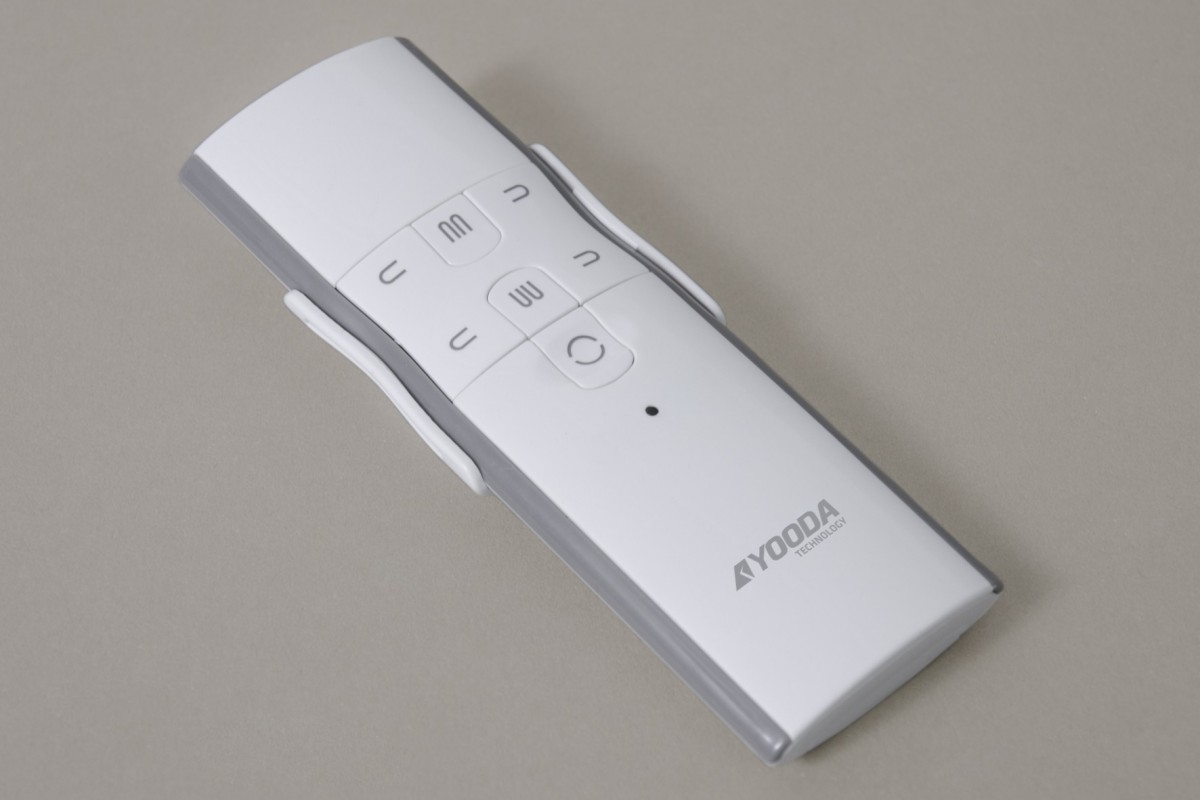 2-channel TALIO remote control