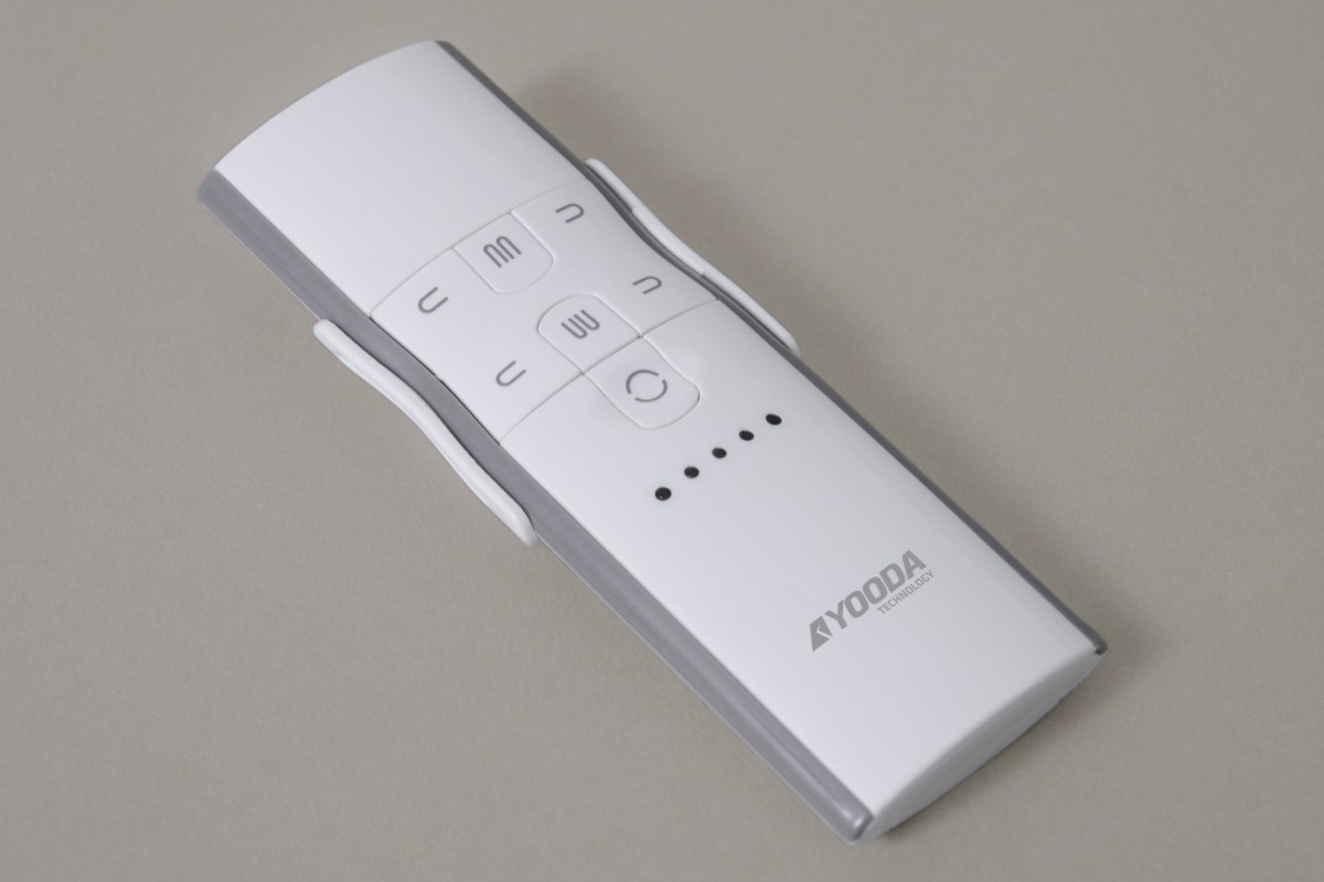 10-channel TALIO remote control