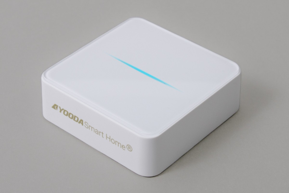 Centrala YOODA Smart Home, biała