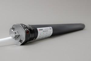 Napęd rurowy 35 DS, 10 Nm, 10 obr./min. do systemu solarnego