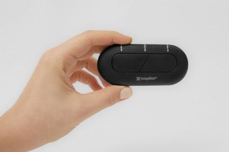 2-channel TP05 car remote control