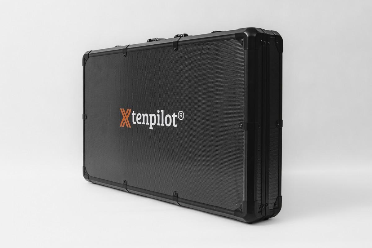 Prezenter walizka TenPilot