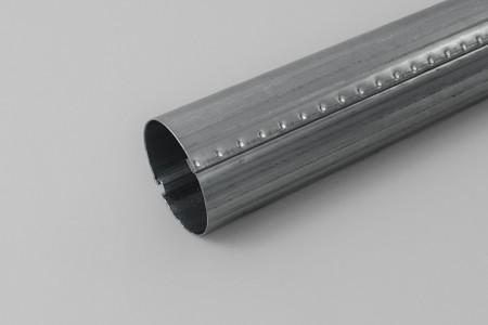 Rura stalowa okrągła Ø78 x 1mm (7m)