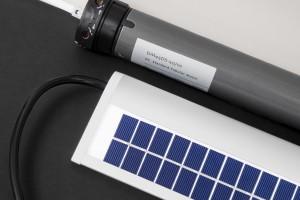 Zestaw solarny 45DS20