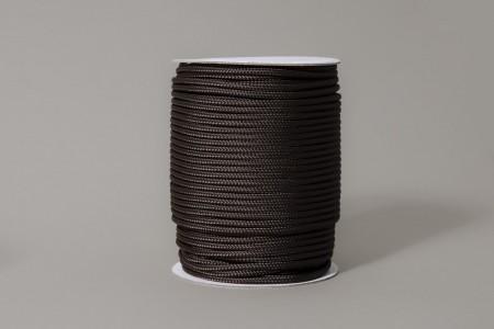 Шнур для кассеты Ø4,5 мм, коричневый