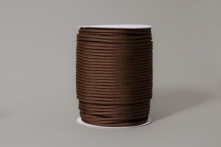 Шнур для кассеты Ø4,5 мм, золотой дуб