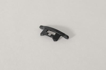 Arretierung 39 mm ohne Loch, zur Arretierungsautomat, TYP A