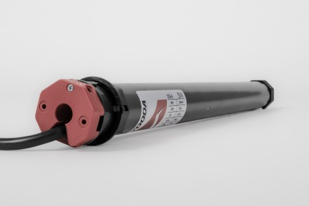 Wellenantrieb Serie 35, 10 Nm, 17 RPM - Kabel 3 m