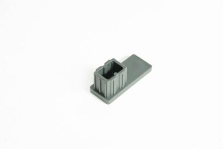 Limiter for  22 x 53 mm guide, basalt